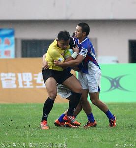 20150906 Taiwan vs Thailand 12