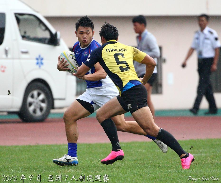20150906 Taiwan vs Thailand 03