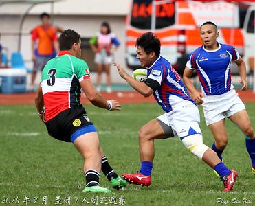 20150906 Taiwan vs UAE 10