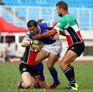 20150906 Taiwan vs UAE 21