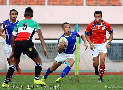 20150906 Taiwan vs UAE 16