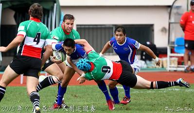20150906 Taiwan vs UAE 02