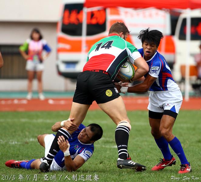 20150906 Taiwan vs UAE 06