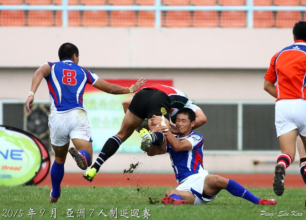 20150906 Taiwan vs UAE 24