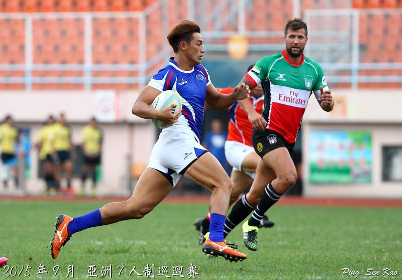20150906 Taiwan vs UAE 30