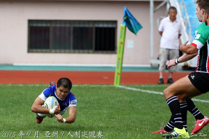 20150906 Taiwan vs UAE 14