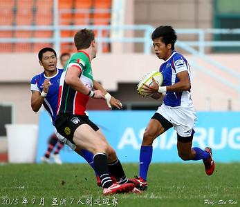20150906 Taiwan vs UAE 17