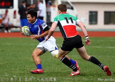 20150906 Taiwan vs UAE 09