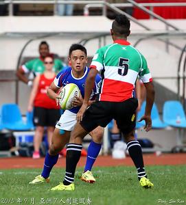20150906 Taiwan vs UAE 18