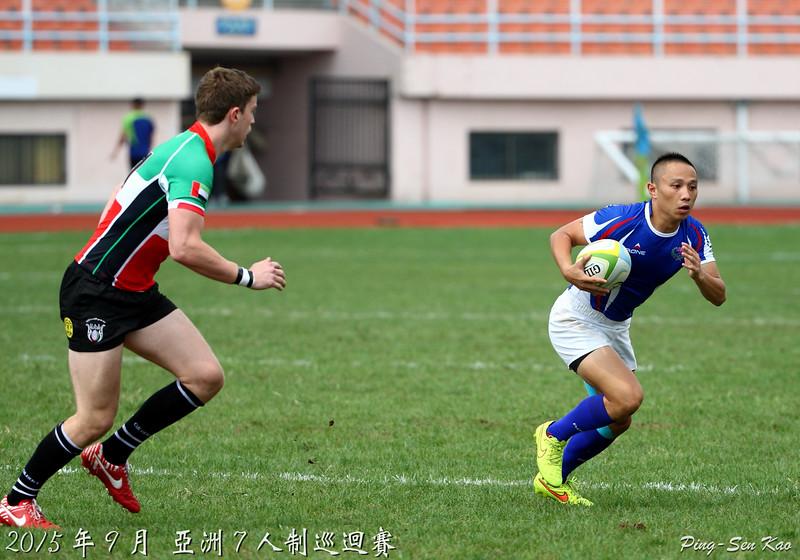 20150906 Taiwan vs UAE 03