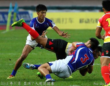 20150905 青島 中華 vs 中國06