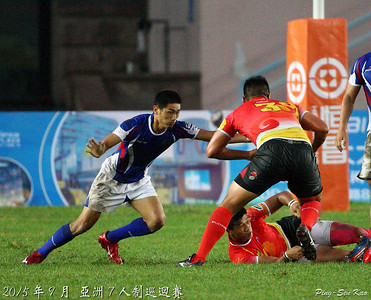 20150905 青島 中華 vs 中國16