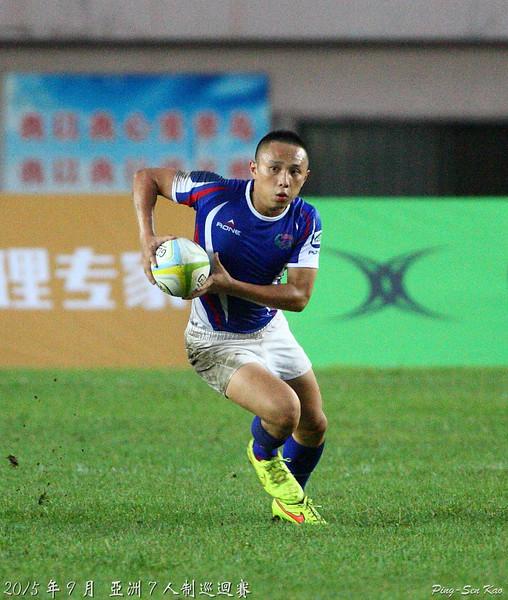 20150905 青島 中華 vs 中國13