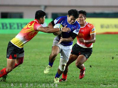 20150905 青島 中華 vs 中國23