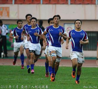 20150905 青島 中華 vs 中國02