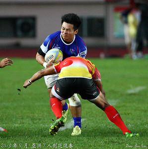 20150905 青島 中華 vs 中國20