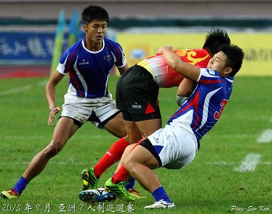 20150905 青島 中華 vs 中國05