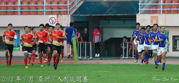 20150905 青島 中華 vs 中國01