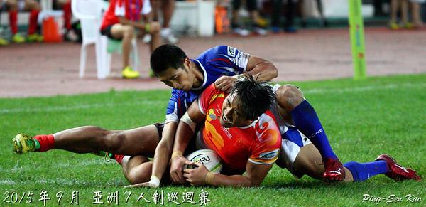 20150905 青島 中華 vs 中國25