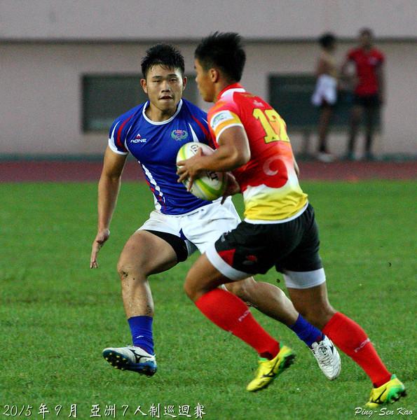 20150905 青島 中華 vs 中國04