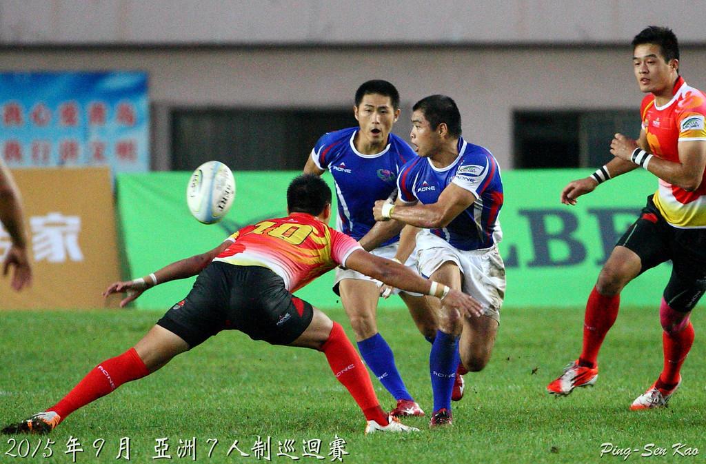 20150905 青島 中華 vs 中國08