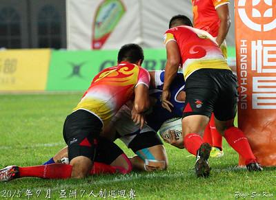 20150905 青島 中華 vs 中國29