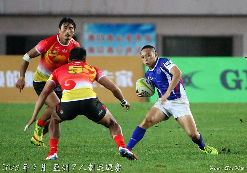 20150905 青島 中華 vs 中國14