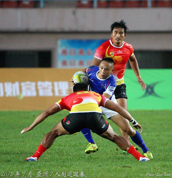 20150905 青島 中華 vs 中國15
