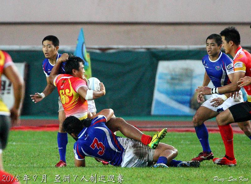 20150905 青島 中華 vs 中國11