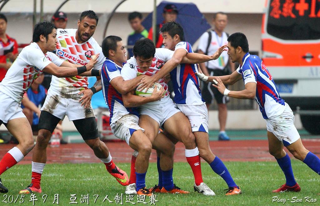 20150905 青島 中華 vs 日本05