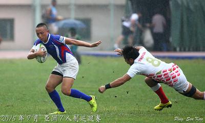 20150905 青島 中華 vs 日本16