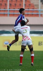 20150905 青島 中華 vs 日本20