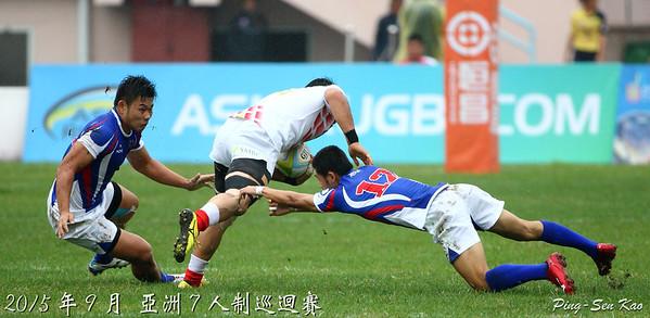 20150905 青島 中華 vs 日本09