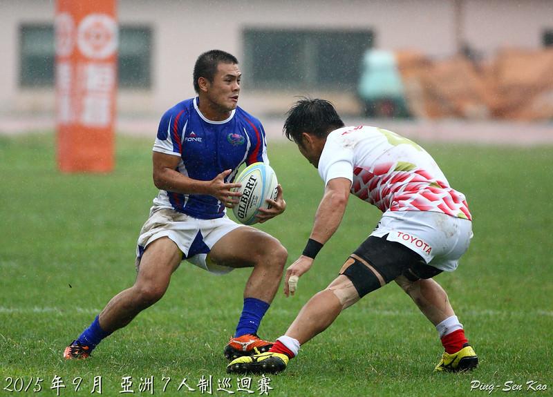 20150905 青島 中華 vs 日本14