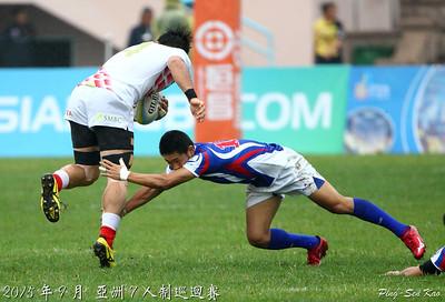 20150905 青島 中華 vs 日本08