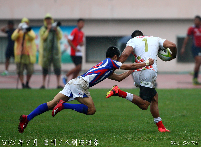 20150905 青島 中華 vs 日本11