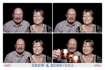 AUS 2015-05-09 Drew & Ross