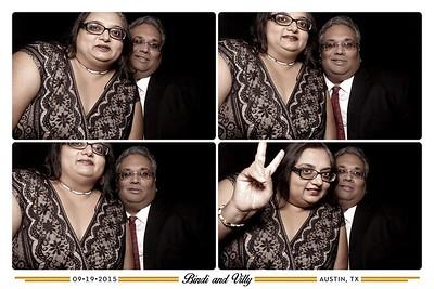 AUS 2015-09-19 Bindi & Villy