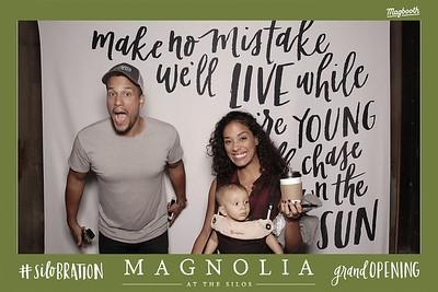 AUS 2015-10-31 Magnolia Opening Night 2