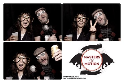 AUS 2015-12-09 Masters In Motion