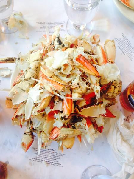 803c-all I ATE crab