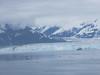 076-900 foot cruise ship at Hubbard Glacier