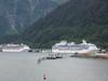 364-approaching Juneau pier
