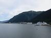 360-approaching Juneau pier