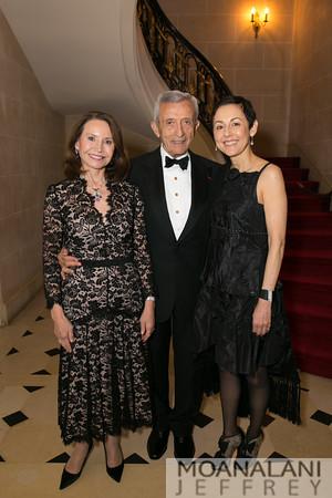 An Evening at Carolands & Jean-Yves Thibaudet