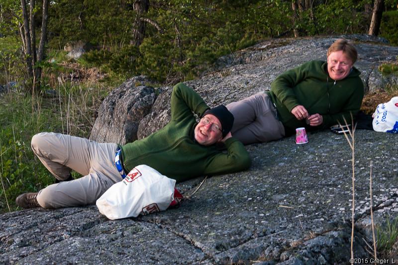Nils och Bengt