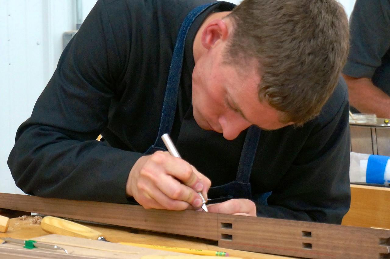 Apprenticeship 2 w Latta 2