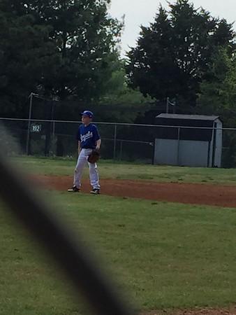 April 12: Quinn Baseball Royals