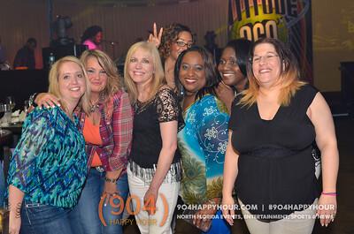 Ladies Night @ Latitude 360 - 4.16.15