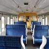 Inside class 205 'Thumper' no. 205205, 11/04/2015.